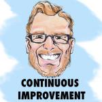 Continuous Improvement Logo