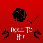 Roll to Hit Logo